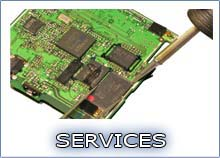 Palm Repair Services